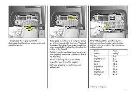 vw golf 3 wiring diagram 1996 vw golf fuse box diagram