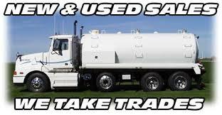 Vaccum Cleaner For Sale New And Used Vacuum Trucks Erickson Tank And Pump Vacuum