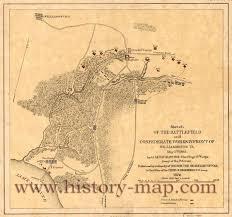 Map Of Williamsburg Virginia by Of Williamsburg