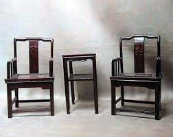 Oriental Chairs Oriental Chairs Etsy