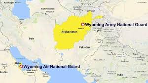 bagram air base map barrasso spends thanksgiving with wyoming troops in qatar