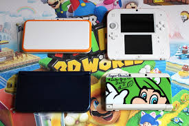 target scam 2017 black friday wii u poll the new nintendo 2ds xl is out this week are you tempted