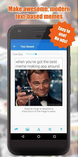 Best Meme Creator App For Iphone - meta meme android apps on google play