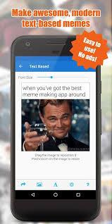 Easy Meme App - meta meme android apps on google play