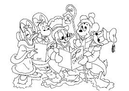 284 coloring pages mickey u0026 minnie images