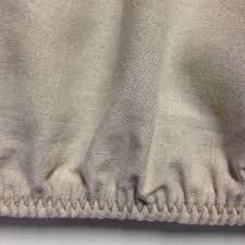 organic linen fitted sheet linoto