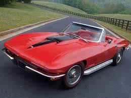 69 corvette stingray split window chevrolet corvette c2