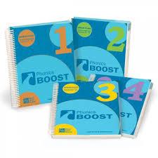 phonics boost teacher u0027s lesson plan set really great reading