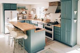 what color appliances look best with cabinets kitchen update our new café appliances jess kirby