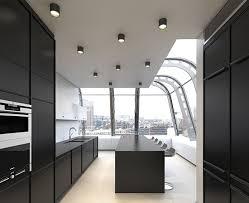 illuminazione a soffitto a led illuminazione led soffitto parete contemporaneo cucina altro