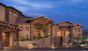 Southwestern Floor Plans Spanish Colonial Ranch Home Series Southwest Ranch