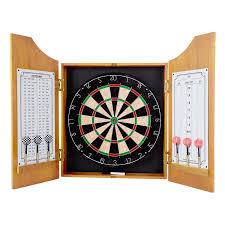 darts cabinets amazon com darts u0026 equipment