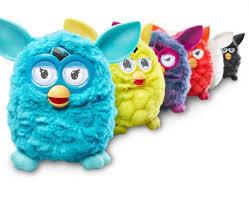 Furby - Hamleys