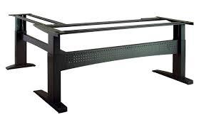 Standing Desk Frame Conset 501 11 Corner Standing Desk Frame Uk Stockists Free
