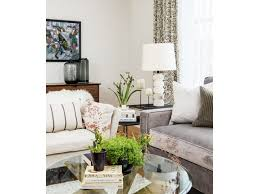 Pillows For Grey Sofa Double Colour Wall Painting Ideas For Living Room Living Room