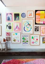 15 gallery walls that will floor you brit co