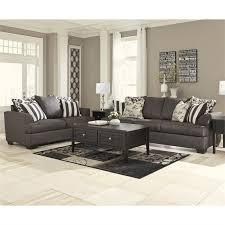 ashley furniture sofa sets signature design by ashley furniture levon 2 piece sofa set in