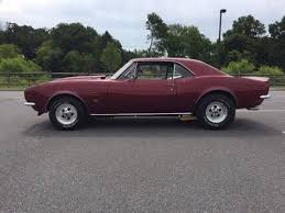 1969 camaro for sale in houston 1967 chevrolet camaro for sale carsforsale com