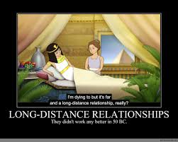 Distance Meme - long distance relationships anime meme com