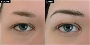 semi permanent makeup at shumaila s