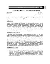 Generic Resume Examples by Generic Resume Objective Free Resume Example And Writing Download