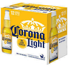 calories in corona light beer corona light gets its own visual voice packaging world