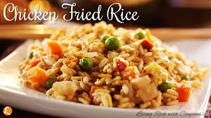 Chinese Main Dishes Easy - chicken fried rice recipe fried rice rice and rice recipes