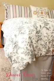 What Do You Put Inside A Duvet How To Fix Your Ikea Duvet Covers Or Other Duvet Covers