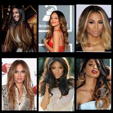 Hair Color For White Skin Musely