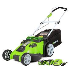 amazon black friday deals on string trimmer greenworks g max 40v 20