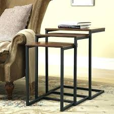 small nest of tables small nest of coffee table coffee table with nesting tables medium