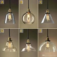 glass pendant light shades glass pendant pioneerproduceofnorthpole com