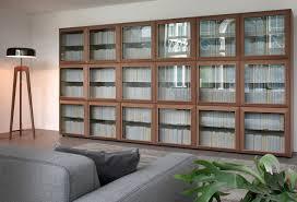 Door Bookshelves by Bookshelves Door Glass U2013 Interesting To Your Modern Home All