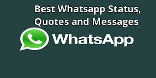 2018 250 best whatsapp status quotes and messages