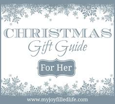 christmas gift guide 10 gift ideas for her my joy filled life