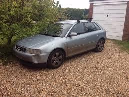 audi a3 2001 petrol 1 8l turbo 5 door manual gearbox in alton