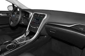 2011 Ford Fusion Interior 2016 Ford Fusion Pictures Including Interior And Exterior Images