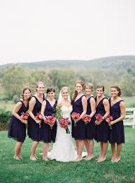 purple and orange wedding dress rustic purple orange virginia wedding every last detail