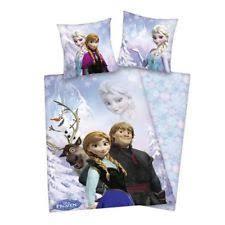 frozen bedding sets u0026 duvet covers ebay
