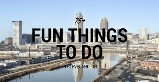 75 things to do in cleveland ohio in 2017