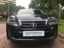 lexus singapore email singapore used car pre owned cars automobile dealer speedo