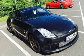 nissan 350z turbo kit uk nissan 350z gt s concept 382bhp supercharged special driven autocar