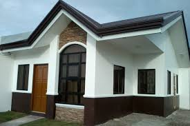 one storey house house and lot packages in roxas city capiz philippines