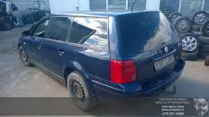 blue volkswagen passat volkswagen passat 1999 2 5 mechaninė 4 5 d 2015 4 14 a2185 used