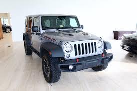 jeep wrangler unlimited 2015 2015 jeep wrangler unlimited rubicon hard rock stock 7nl02917b