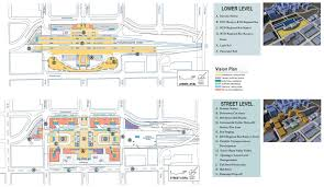 Downtown Chicago Map Map Of Union Station Chicago Map Of Downtown Minneapolis