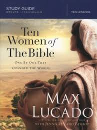 ten of the bible study guide max lucado 9780310080916