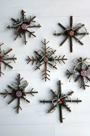 handmade christmas 35 easy christmas crafts and ideas