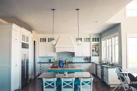 kitchen interior photo blue white kitchen interior photo by neonbrand neonbrand on