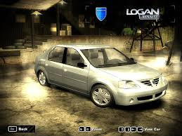 renault logan need for speed most wanted renault logan v2 0 nfscars